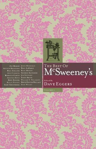 9780241142349: The Best of McSweeney's Volume 1: v. 1