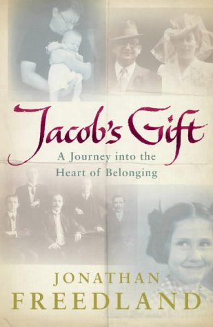 9780241142431: Jacob's Gift: A Journey into the Heart of Belonging