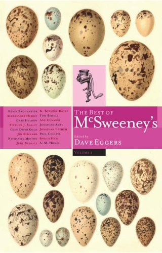9780241142462: The Best of McSweeney's: v. 2