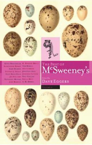 9780241142479: Best of Mcsweeney's Volume 2