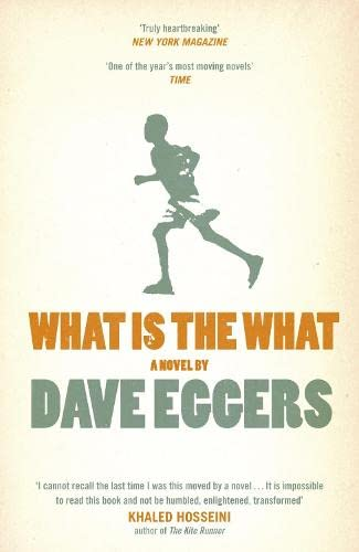 What Is the What 9780241142578 In a heartrending and astonishing novel, Eggers illuminates the history of the civil war in Sudan through the eyes of Valentino Achak Deng, a refugee now living in the United States. We follow his life as he's driven from his home as a boy and walks, with thousands of orphans, to Ethiopia, where he finds safety — for a time. Valentino's travels, truly Biblical in scope, bring him in contact with government soldiers, janjaweed-like militias, liberation rebels, hyenas and lions, disease and starvation — and a string of unexpected romances. Ultimately, Valentino finds safety in Kenya and, just after the millennium, is finally resettled in the United States, from where this novel is narrated. In this book, written with expansive humanity and surprising humor, we come to understand the nature of the conflicts in Sudan, the refugee experience in America, the dreams of the Dinka people, and the challenge one indomitable man faces in a world collapsing around him.