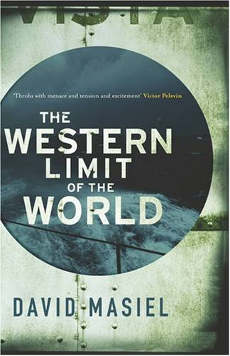 9780241142660: The Western Limit of the World