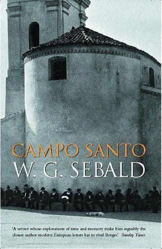 9780241142776: Campo Santo