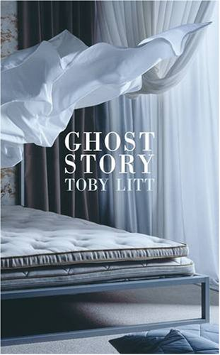 9780241142783: Litt, T: Ghost Story