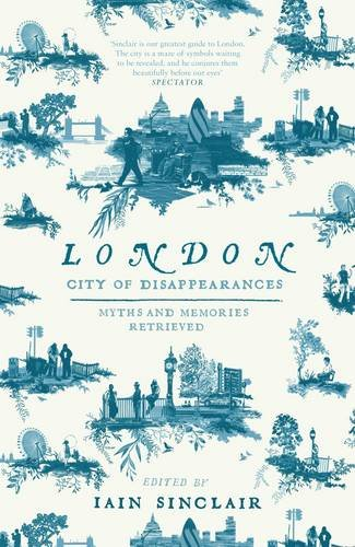 9780241142998: London: City of Disappearances