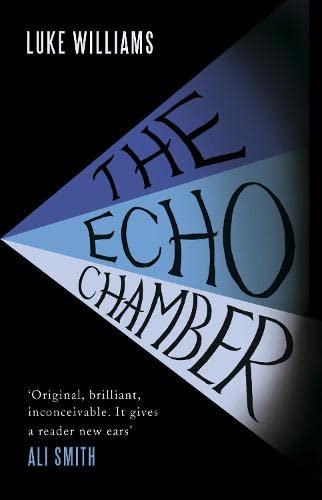 9780241143001: The Echo Chamber