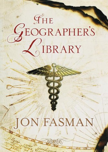 9780241143049: Geographer's Library