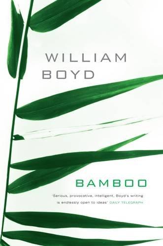 9780241143056: Bamboo