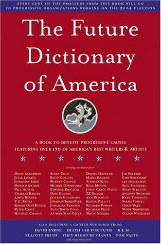 9780241143124: Future Dictionary of America