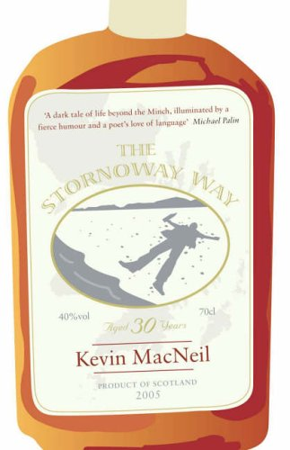 9780241143209: The Stornoway Way