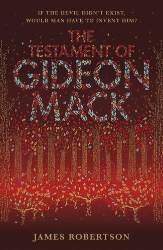 9780241143254: The Testament of Gideon Mack