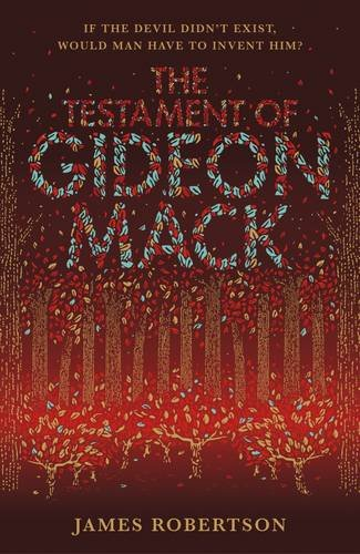 9780241143254: The Testament of Gideon Mack