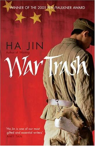 War Trash: Jin, Ha