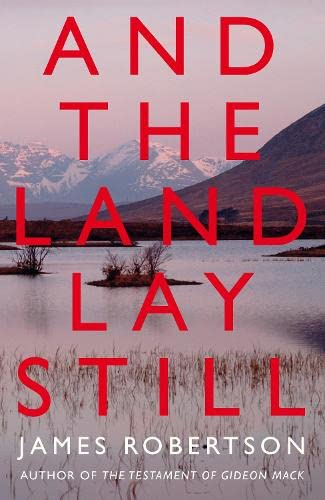 9780241143568: And the Land Lay Still