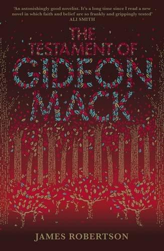 9780241143575: The Testament of Gideon Mack