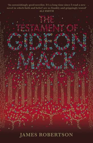 9780241143575: The Testament of Gideon Mack