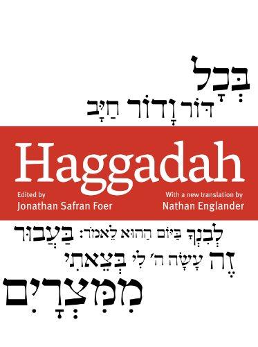 9780241143605: Haggadah
