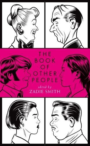 The Book of Other People *Signed by: David Mitchell, Daniel