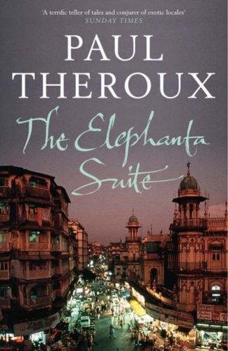 9780241143667: The Elephanta Suite