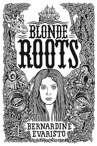 9780241143858: Blonde Roots
