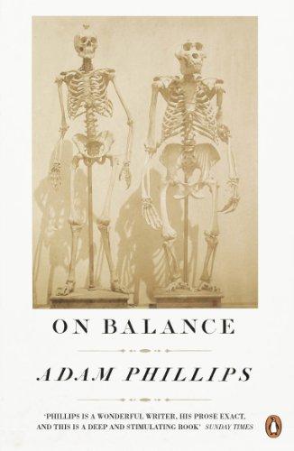 9780241143896: On Balance