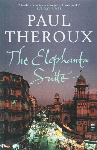 9780241144053: The Elephanta Suite