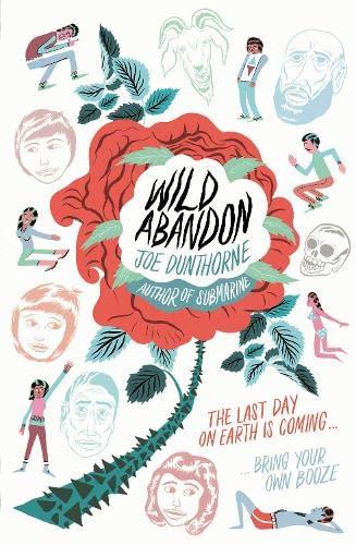 9780241144060: Wild Abandon