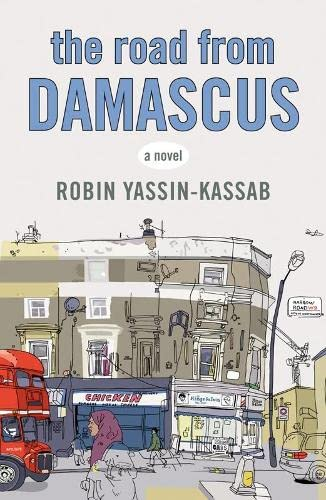 9780241144091: The Road from Damascus