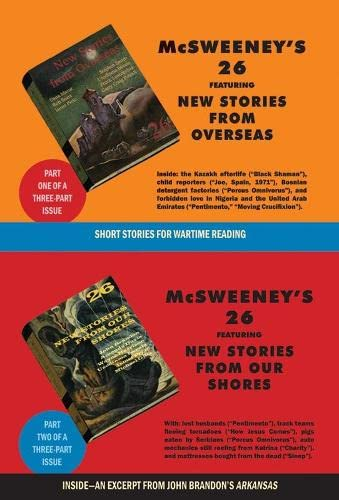 9780241144114: Mcsweeneys Issue 26
