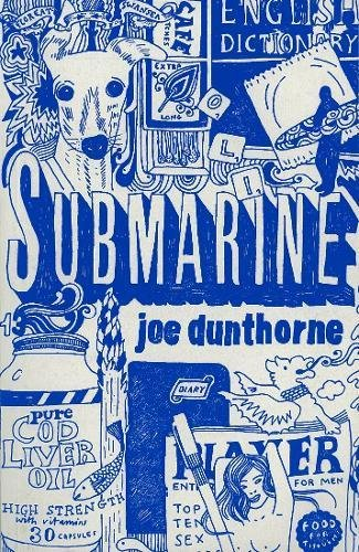 9780241144169: Submarine