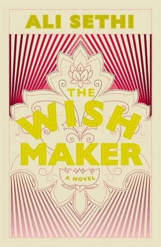 9780241144213: The Wish Maker