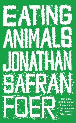 9780241144251: Eating Animals