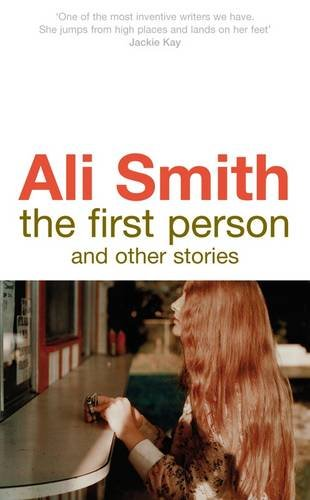 9780241144268: The First Person and Other Stories