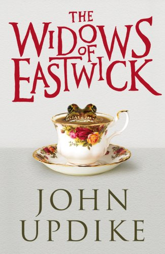 9780241144282: The Widows of Eastwick