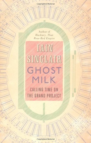 9780241144350: Ghost Milk: Calling Time on the Grand Project