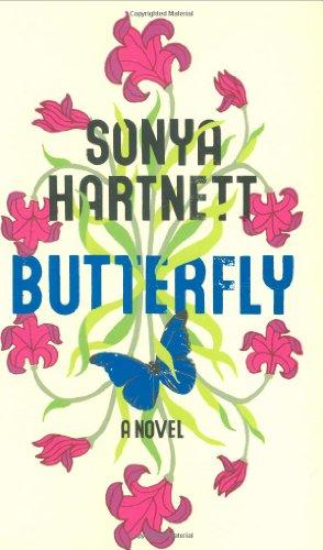 9780241144466: Butterfly