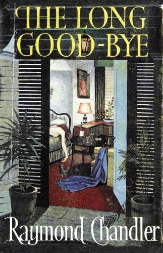 9780241144503: The Long Good-bye (Phillip Marlowe)
