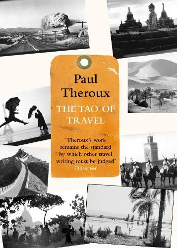 9780241144640: Tao of Travel