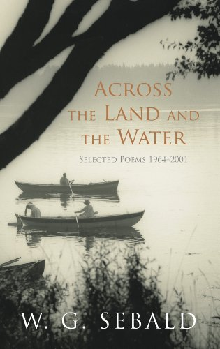 9780241144732: Across the Land and the Water: Selected Poems 1964-2001