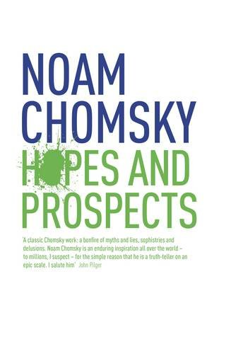 9780241144756: Hopes and Prospects