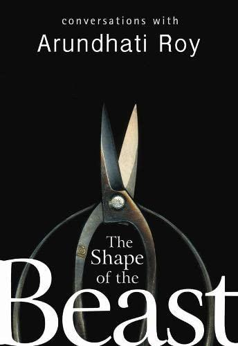 9780241144961: The Shape of the Beast