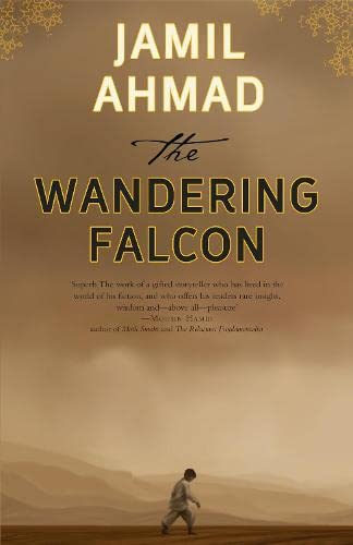 9780241145159: The Wandering Falcon