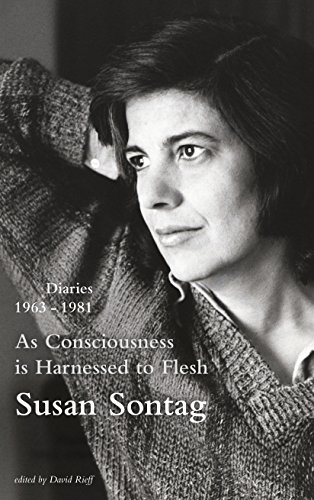 9780241145173: As Consciousness is Harnessed to Flesh: Diaries 1964-1980