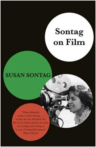 9780241145197: Sontag On Film