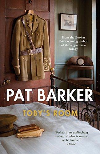 9780241145227: Toby's Room