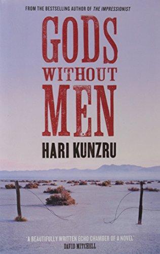 9780241145319: Gods Without Men