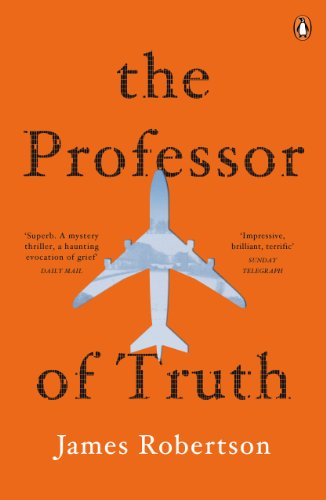9780241145340: The Professor of Truth