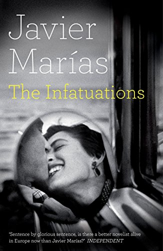 9780241145371: The Infatuations