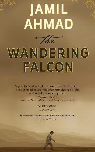 9780241145425: The Wandering Falcon