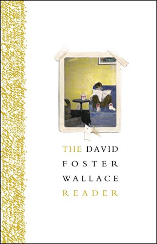 9780241145463: The David Foster Wallace Reader